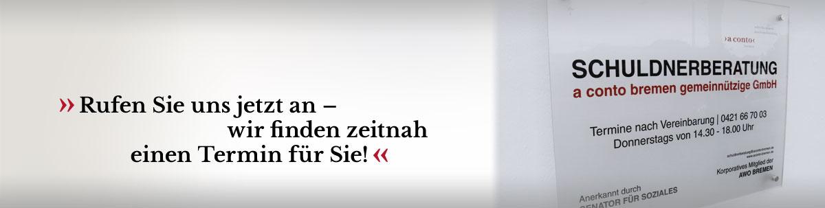 Schuldnerberater Bremen Gröpelingen