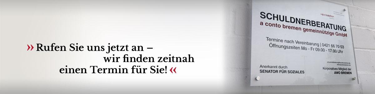 Schuldnerberater Bremen